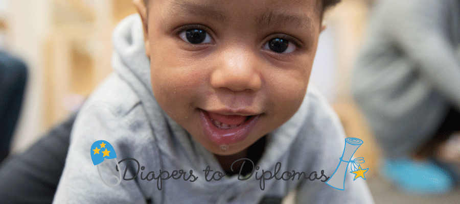 Help our littlest learners to be clean, dry, and happy - we are collecting diapers, wipes, and formula.